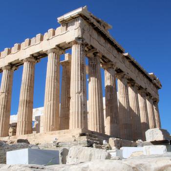 Fozzie in Athens | Fozzie travels